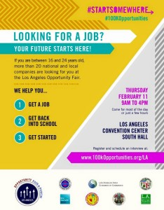 Youth Job Fair