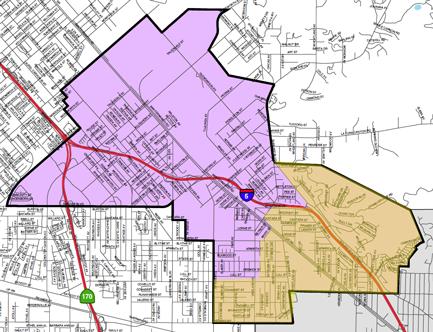 Sun Valley, CA Information on